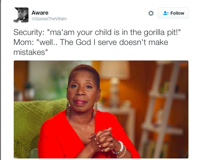 gorilla mom 15