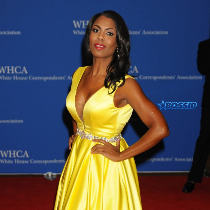Red carpet arrivals for the 2016 White House Correspondents Dinner in Washington, DC