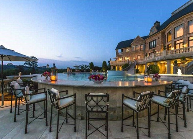 Tyler Perry Buckhead Atlanta mansion 10
