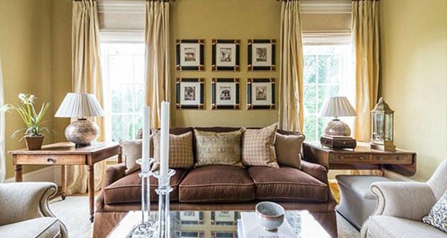 Tyler Perry Buckhead Atlanta mansion 5
