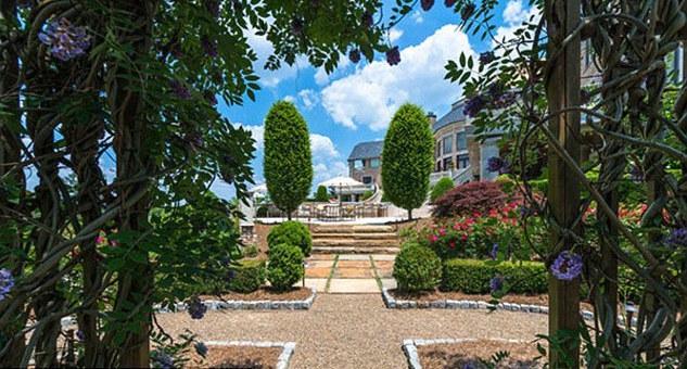 Tyler Perry Buckhead Atlanta mansion 6