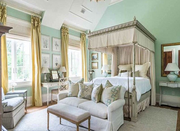 Tyler Perry Buckhead Atlanta mansion 7
