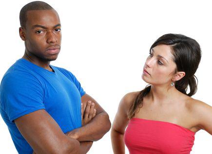 Woman suspect of husband 1