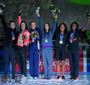 olympic womens-swimming-team-PF