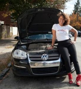 patrice banks girls auto shop