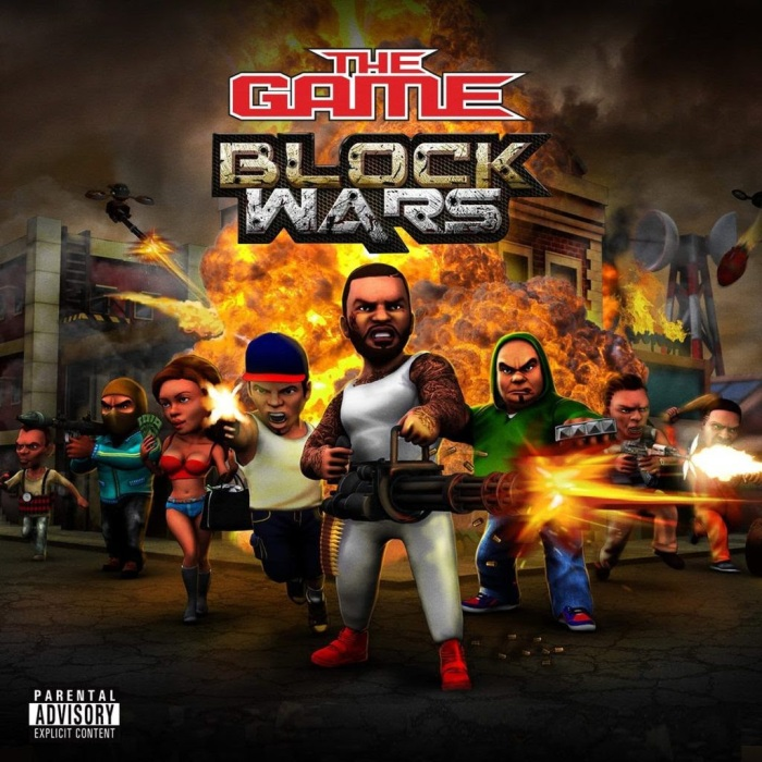 the game block wars