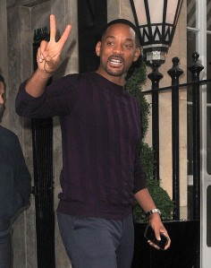 """""""Suicide Squad' cast member Will Smith"""