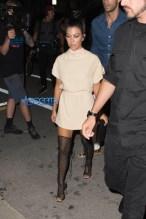 Kourtney Kardashian Prime 112 Miami SplashNews