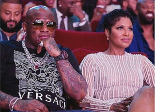 Birdman and Toni Braxton Instagram
