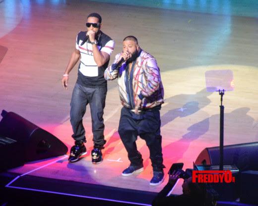 Ludacris DJ Khaled Freddy O DJ Khaled