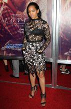Queen Sugar Dawn-Lyen Gardner SplashNews premiere of 'Loving' Landmark Sunshine Theater in New York City, NY, USA.