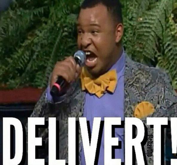 delivert