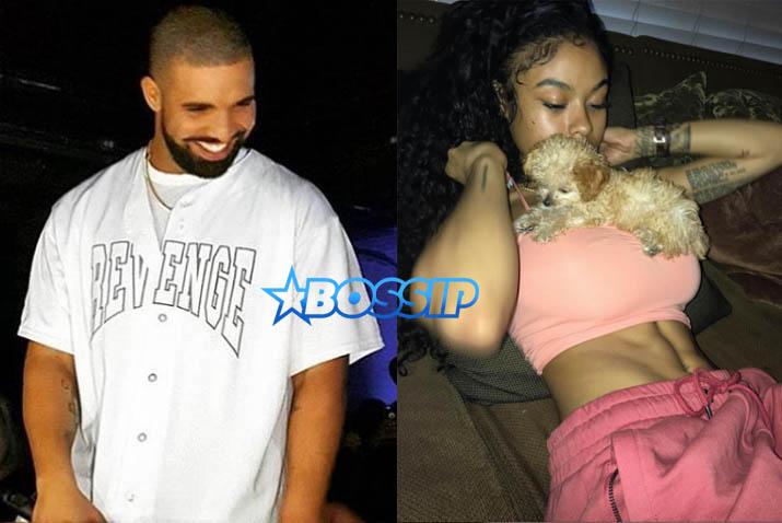 Drake India Love Instagram