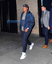 Beyonce Jay Z End of Formation tour party Bagatelle restaurant 10/3 NYC