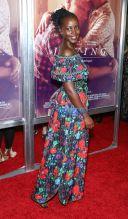 SplashNews Lupita Nyong'o premiere of 'Loving' Landmark Sunshine Theater in New York City, NY, USA.