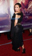 Ruth Negga WENN premiere of 'Loving' Landmark Sunshine Theater in New York City, NY, USA.