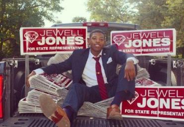 Jewell Jones