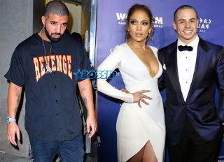 Drake Jennifer Lopez Casper Smart