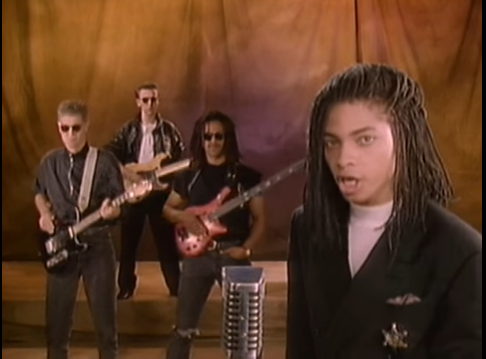 Terence Trent D'arby Vevo