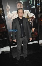 Chris Cooper 'Live By Night' World Premiere held at the TCL Chinese Theatre WENN