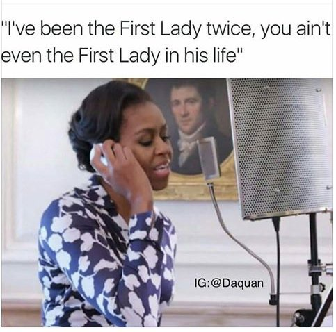 firstladytwice