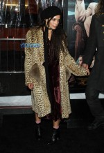 Lisa Bonet 'Live By Night' World Premiere held at the TCL Chinese Theatre WENN