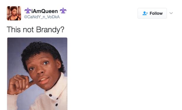 notbrandy