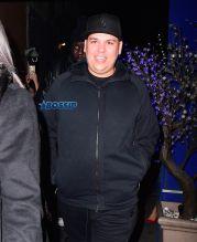 Rob Kardashian Blac Chyna Strip Club Appearance at Sins of Sapphire in NYC on Sunday night. sheer lace bodysuit , reality cameras rolled SplashNews
