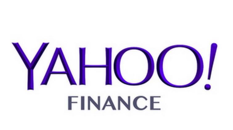 Yahoo Finance canceled