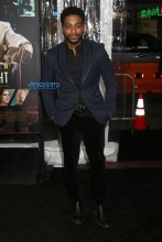 Shaun Brown 'Live By Night' World Premiere held at the TCL Chinese Theatre WENN
