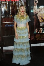 Sienna Miller 'Live By Night' World Premiere held at the TCL Chinese Theatre WENN