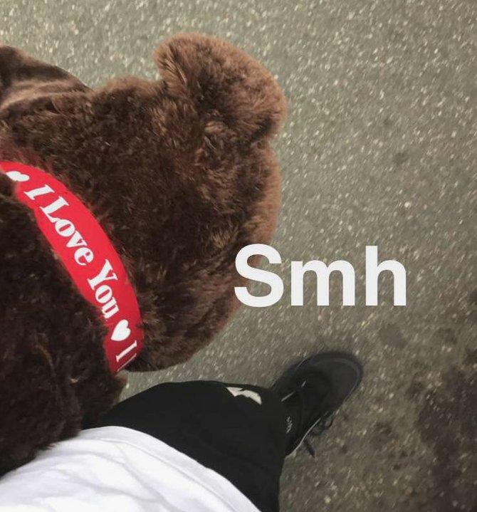 beardown