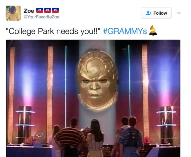 collegepark