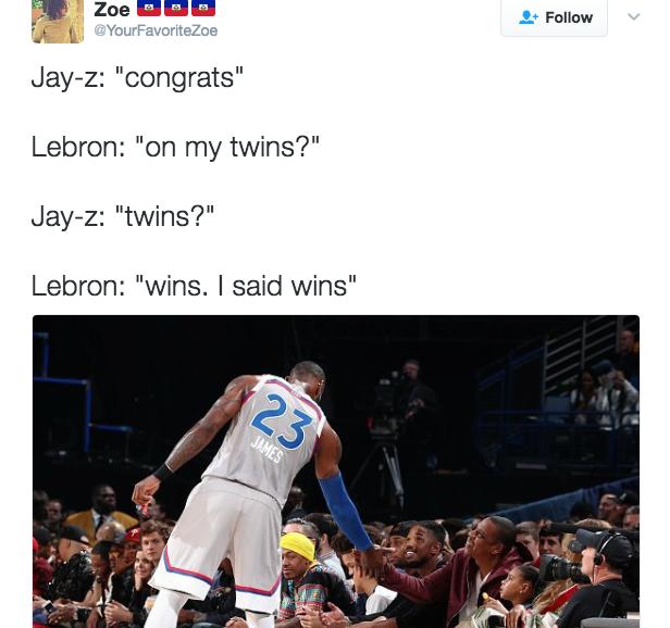congratstwins