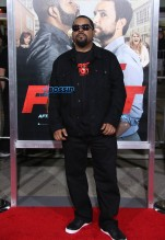 "Ice Cube Premiere Of Warner Bros. Pictures' ""Fist Fight"" Westwood, California, 14 Feb 2017 WENN"