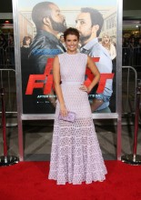 "Joanna Garcia Premiere Of Warner Bros. Pictures' ""Fist Fight"" Westwood, California, 14 Feb 2017 WENN"