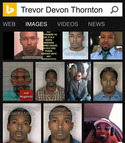 Trevor Thornton