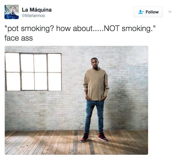 notsmoking