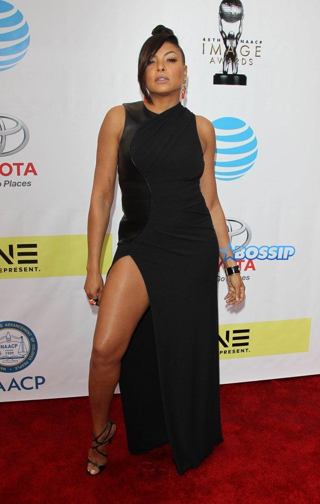48th NAACP Image Awards - Pasadena
