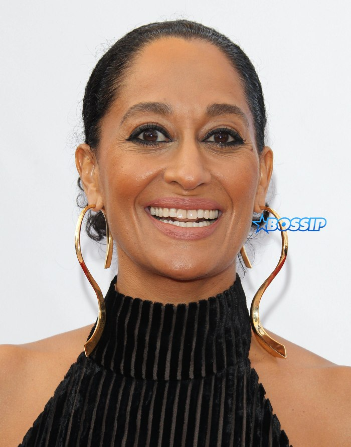 48th NAACP Image Awards - Pasadena Pictured: Tracee Ellis Ross Ref: SPL1440408 110217 Picture by: Jen Lowery / Splash News Splash News and Pictures Los Angeles:310-821-2666 New York:212-619-2666 London:870-934-2666 photodesk@splashnews.com