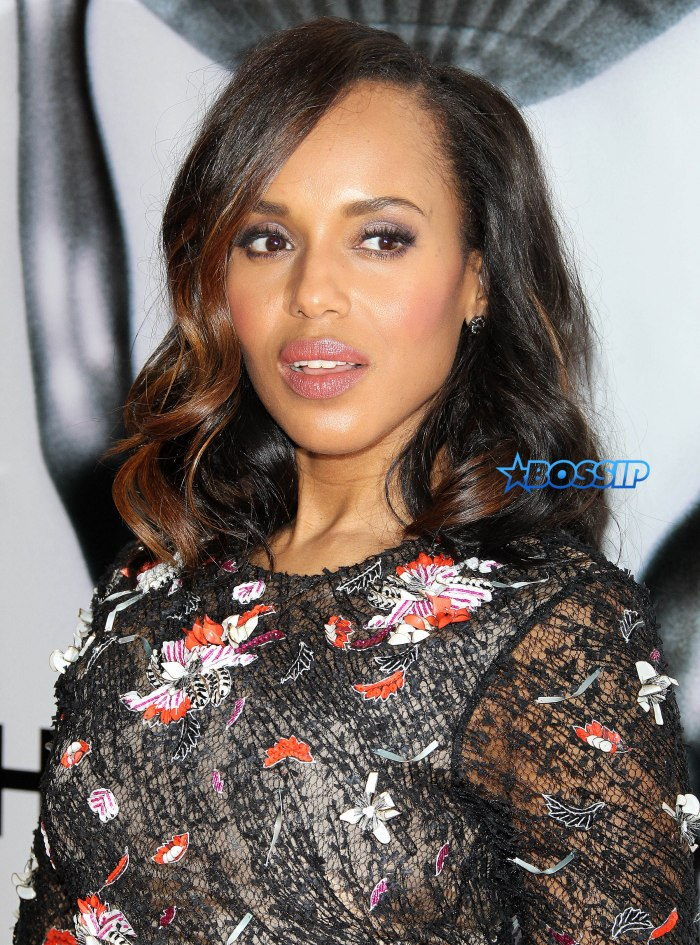 NO JUST JARED USAGE Celebrities arrive on the red carpet at the 48th NAACP Image Awards in Los Angeles, California. Pictured: Kerry Washington Ref: SPL1440427 110217 Picture by: Splash News Splash News and Pictures Los Angeles:310-821-2666 New York:212-619-2666 London:870-934-2666 photodesk@splashnews.com