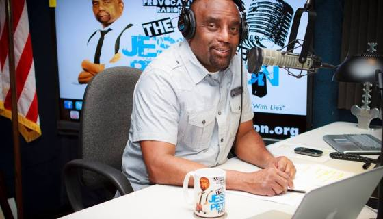 Pity The Fool: Jesse Lee Peterson Calls Trump ?God?s Savior? Sent To ?Save Black People From Themselves?