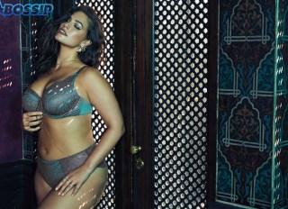 Ashley Graham Addition Elle SplashNews Rebel Collection