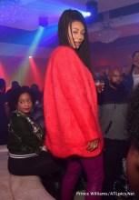 Keri Hilson Arif Lounge Atlanta Prince Williams ATLPics.net