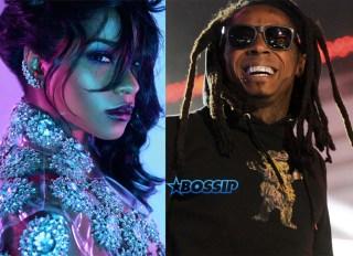 Shustring Magazine WENN Toya Wright Lil Wayne