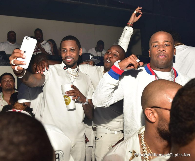 Fab Rugs Yo Gotti Rugs All White Affair Gold Room Atlanta Prince Williams