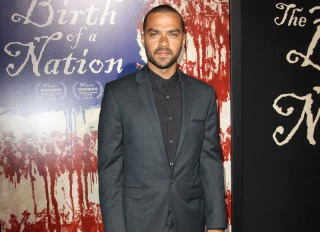 Los Angeles Premiere of 'The Birth of a Nation' Jesse Williams
