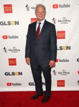 Jeff Perry Celebrities attend GLSEN Respect Awards at Beverly Wilshire Hotel