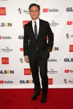 Tony Goldwyn Celebrities attend GLSEN Respect Awards at Beverly Wilshire Hotel