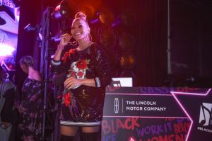 ARY 25: Essence Black Women in Music sponsored by Lincoln Motor Company at the Highline Ballroom on Thursday, January 25, 2018, in New York, NY, USA.